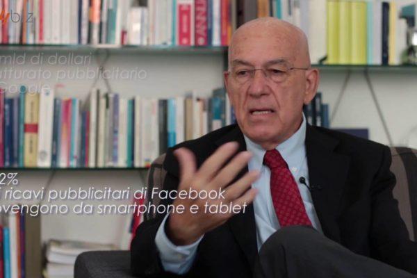 Intervista ad Antonello Soro. La tutela della privacy nella società digitale
