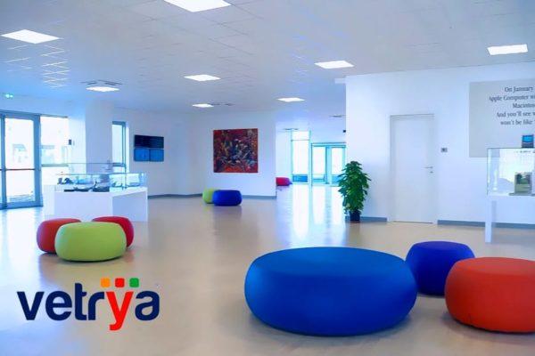 Vetrya, un modello vincente di impresa innovativa