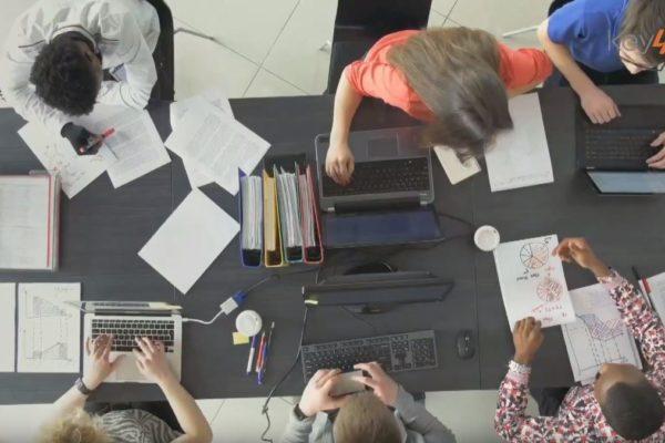 Una giornata alla Fastweb Digital Academy