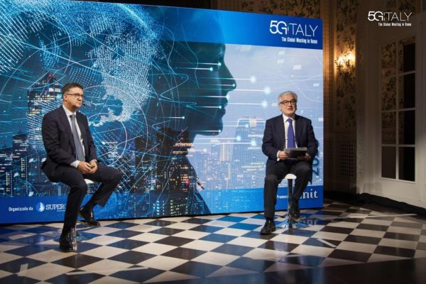 5G Italy e il Recovery Fund